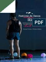 Apresentaca o PDF Festival 2016