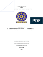 14. Artikel Positive Accounting Theory Pat