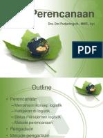 Perencanaan I, II dan Pengadaan.pdf