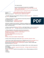 H.S. Na Podst. Testów - Od Renesansu Do Impresjonizmu