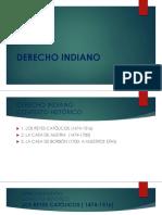 DERECHO INDIANO (Resumido).pptx