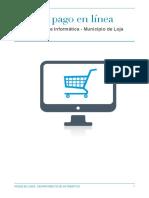 Manual de pago muni de loja