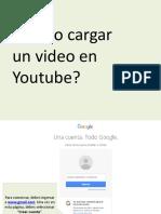 Tutorial Youtube PúblicoS6