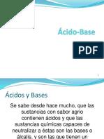 Acido-base (1) (1)