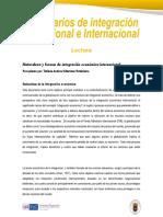 Lectura 2 - Naturaleza y formas de integracion economica internacional - Tatiana Villamizar.pdf