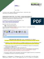 Nota 77-2014 (Rev. Privati) Procedura Aggiornamento SIS231