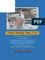 Introduction to Pediatric Radiology Pediatric Radiology Online Course by Dr. Ashraf Abotaleb.pdf