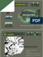 01.Pre Historia Historia I