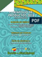 PORTAFOLIO 2018 (1)