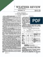 Horton - Rainfall Interception