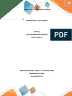 Unidad 1 Planificación y Análisis