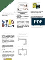 TRIPTICO ELECTRICIDAD mantenimiento.docx