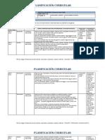 Planificación Matematicas Unidad 1 (1)