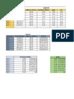analisis financiero,,flujo de caja