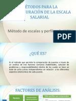 Métodos Para La Estructuración de La Escala Salarial (3)