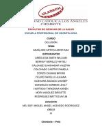 Analisis Articulador Asa Rsu