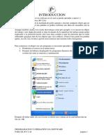 Manual Profesional para principiante (COSIMIR)