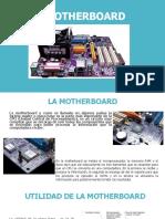 La Motherboard