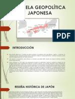 escuela .geopolitica.japon
