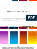 Manual de Identidade Visual Do Jav