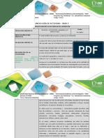 Anexo Actividad Paso 5 Formato Proyecto de Educacion Ambiental (1)