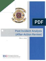 Polk Fatal Fire Final Analysis