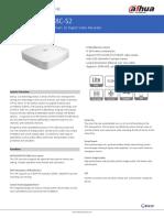 dahua-XVR4104C.pdf