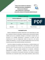 Diseño Instruccional para el diseño de un manual didáctico digital de inglés