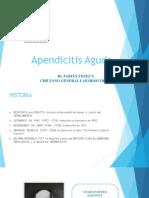 Apendicitis Aguda Uta 16
