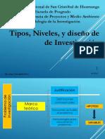 Diseño de Investigación 7
