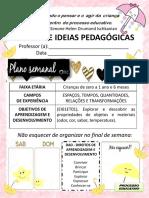 1 Agenda de Plano Semanal Simone Helen Drumond2