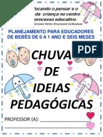 1 Agenda de Plano Semanal Chuva de Ideias Pedagogicas Simone Drumond45