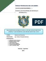 DIAGNOSTICO DEL PROYECTO DE LAS TICS DE APURIMAC Y KIT DE ROBOTICA DEL CUSCO GRUPO CLAVITO-convertido.docx