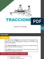 SEMINARIO 3 - TRACCIONES