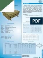 Baliga Multiway FLP Junction Box