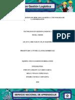 Evidencia 6 Fase IV Plan Maestro S