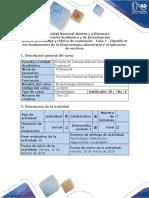 Guía de actividades y rúbrica de evaluación - Fase 1 – Identificar los fundamentos de la biotecnología alimentaria y la aplicación de enzimas.docx