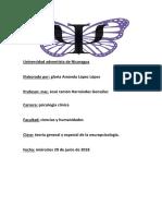 Guia 1 de Teroria Especial de La Neuropsicologia.