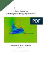 Martins-MDO-course-notes.pdf