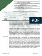 Informepfc-manejo Basico de La Herramienta de Hojas de Calculo Excel