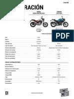 cb250-twister-2018 Honda-x-fz25-2018 Yamaha-23-04-2019