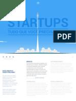 Dicas - StartUp e Canvas (Tudo Que Você Precisa Saber)