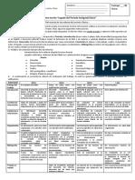 Instrucciones y Rubrica Informe Legado Clásico