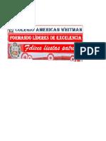 La Pancarta 2019