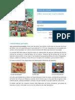 Información Libro Sensorial 8 Actividades V2.0