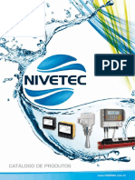 Catalogo NiveTec