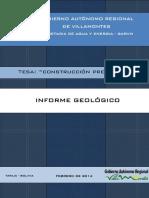 Estudio de Geología (1)