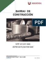 Ficha Técnica NTP 341.031 G60 2018-12-19