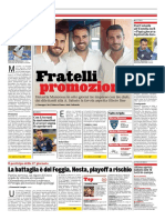 La Gazzetta Dello Sport 07-05-2019 - Serie B