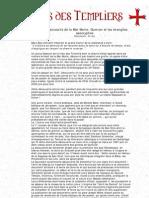 Les Manuscrits De La Mer Morte, Qumran Et Les Evangiles Apocryphes